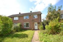semi detached home for sale in Cloverdale, Cotgrave...