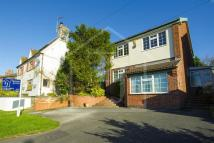 3 bedroom Detached property in Main Road, Cotgrave...