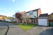 Terraced home in Paddock Close...