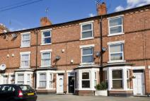 Terraced property for sale in Wilford Crescent West...