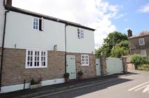 semi detached property for sale in Corve Street, Ludlow...