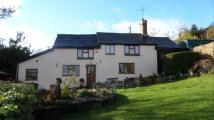 Detached house for sale in Bwlch-y-plain, Knighton...