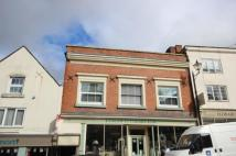 Flat to rent in Corve Street, Ludlow...