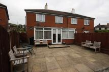 3 bedroom semi detached home in The Crescent, Clee Hill...