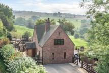 2 bedroom Detached house for sale in Clee Hill, Ludlow...