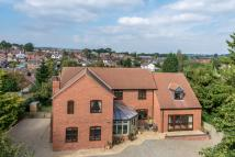 Detached property for sale in Mortimer Hill...