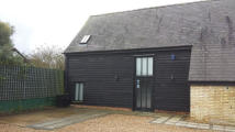 property to rent in The Corn Barn, Upton End Farm Business Park, Meppershall Road,