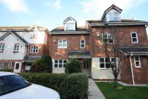 Butterstile Close Town House for sale