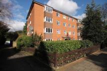 2 bedroom Flat to rent in Augustus Road...