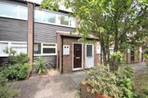Terraced house to rent in Fulwood Walk...