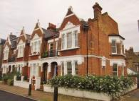 Flat to rent in Amerland Road, London...