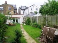 semi detached home in Merton Road, Southfields...