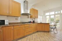 4 bedroom Terraced property to rent in Gartmoor Gardens...