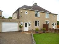 6 bed semi detached home in Combe Road, Combe Down...