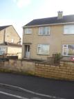 4 bed semi detached home in The Hollow, Southdown...