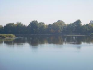 Views of River