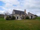 Stone House in Baugé, Maine-et-Loire for sale