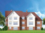 1 bed new Apartment for sale in Kinsale Court, Derby...