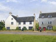4 bed new property in Charleston, Aberdeen...