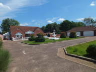 Detached property in Taverham Lane...