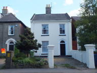 4 bedroom Detached house for sale in Earlham Road, Norwich...