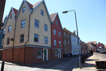Quayside Town House for sale