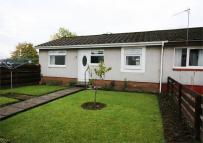 Semi-Detached Bungalow for sale in Ellisland, Kirkintilloch