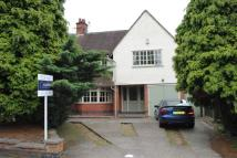 4 bedroom semi detached property for sale in Leicester Road, Oadby...