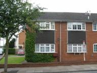 Flat to rent in Knighton Church Road...