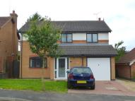 4 bedroom Detached property in James Gavin Way, Oadby...