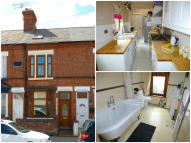 3 bedroom Terraced house for sale in Bassett Street, Wigston...
