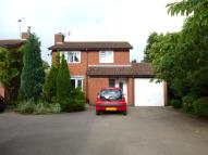 Detached house for sale in BRIDGEWATER DRIVE...