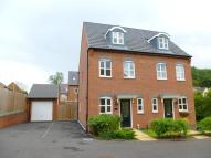semi detached house to rent in PIPISTRELLE WAY...