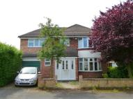 4 bedroom Detached house in Primrose Hill, Oadby, LE2
