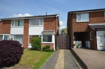 2 bed semi detached house to rent in FROME AVENUE, Leicester...