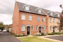 semi detached house in PIPISTRELLE WAY...