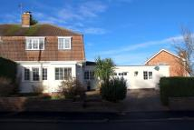 3 bedroom semi detached property for sale in Highfield Drive...