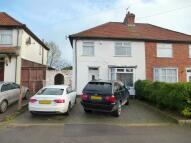 semi detached property to rent in Queen Street, OADBY...