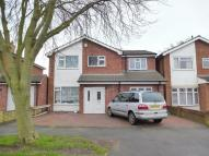 5 bed Detached home in Coombe Rise, OADBY...