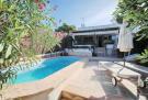 2 bed semi detached property in Balearic Islands...