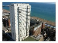 2 bed Flat to rent in Sussex Heights...