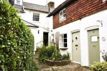 1 bedroom Cottage in Sir Georges Place...