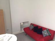 Studio flat to rent in St. Michaels Place, BN1
