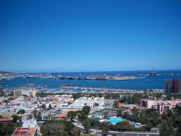 Town Harbour