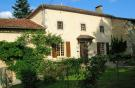 5 bed Farm House for sale in Confolens, Charente...