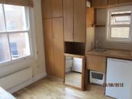 Nice Bedsit - Linden Gardens Studio apartment to rent