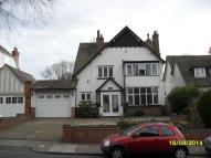 Detached house for sale in Reddings Road, Moseley...