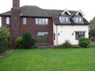 Detached home for sale in Cannock Road, Heath Hayes