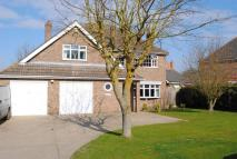 4 bedroom Detached house for sale in Millhayes, Clampgate Road