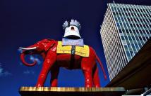 1 bed Apartment in One The Elephant...